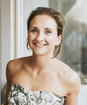 Ausbildung Wedding Planner   Paula Rys - Foto: Raffael Stiborek