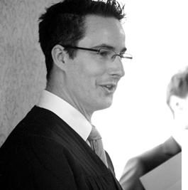 Stefan Lehrner | Trainer am IFWP | Ausbildung Hochzeitsredner